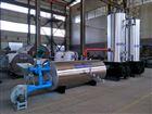 全自动硫磺燃烧二氧化硫发生器