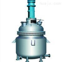 电加热搪瓷反应釜 质优价廉