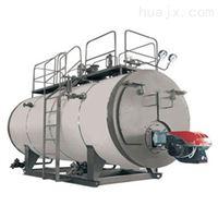 齐全冷凝卧式蒸汽锅炉――技术先进