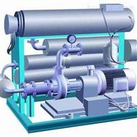 齐全燃气导热油炉 厂家直销 技术先进
