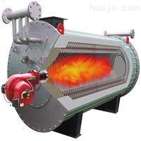 龙兴--卧式导热油锅炉
